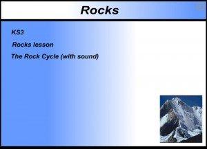 ks3-rocks